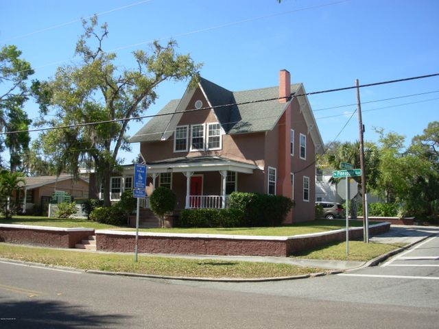 1800 Pineapple Avenue, Melbourne, FL 32935