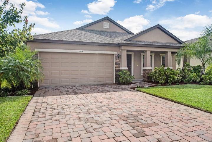 5184 Brilliance Circle, Cocoa, FL 32926