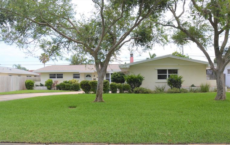 391 Park Avenue, Satellite Beach, FL 32937