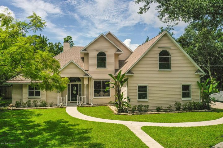 1155 Valkaria Road, Grant Valkaria, FL 32950
