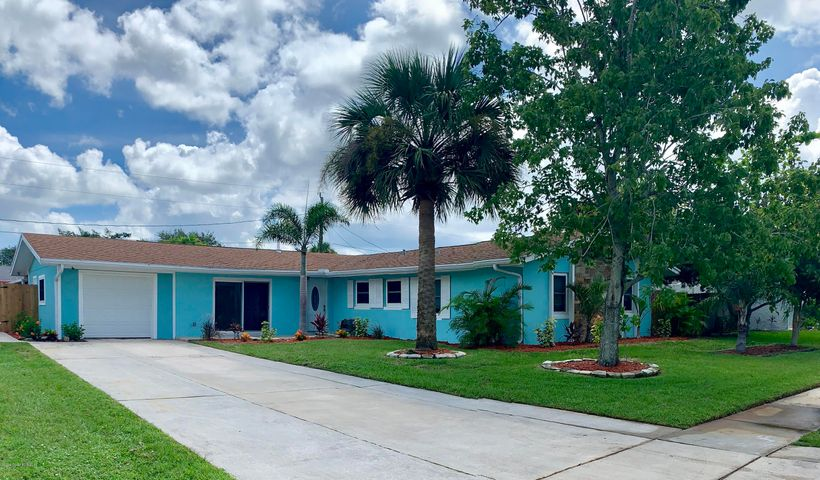 958 Bartlett Lane, Rockledge, FL 32955
