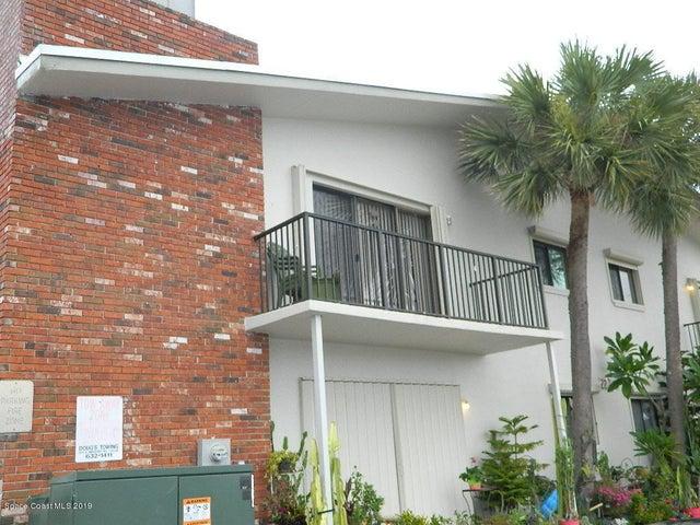 22 Tulip Avenue, 318, Cocoa Beach, FL 32931