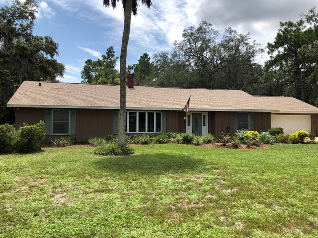4855 Gandy Road, Mims, FL 32754