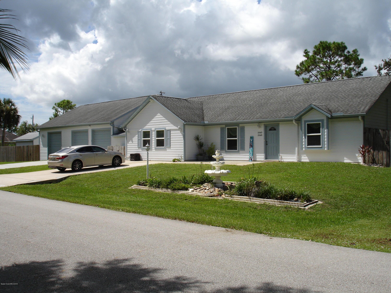 1848 Tulane Avenue SE, Palm Bay, FL 32909