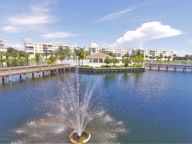 8891 Lake Drive, 205, Cape Canaveral, FL 32920
