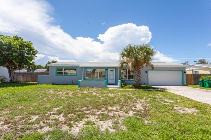 720 Pelican Drive, Satellite Beach, FL 32937
