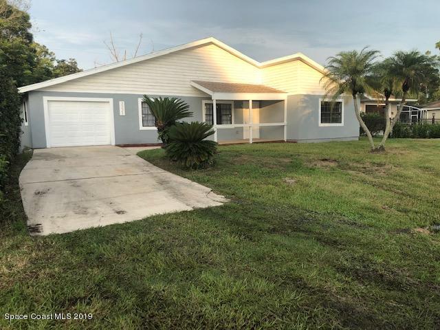 3321 Orange Tree Dr Drive, Edgewater, FL 32141