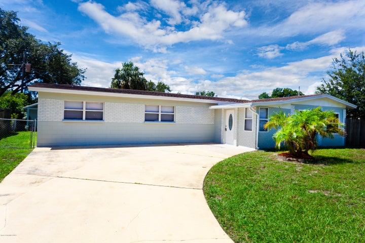 935 Palermo Road, Titusville, FL 32780