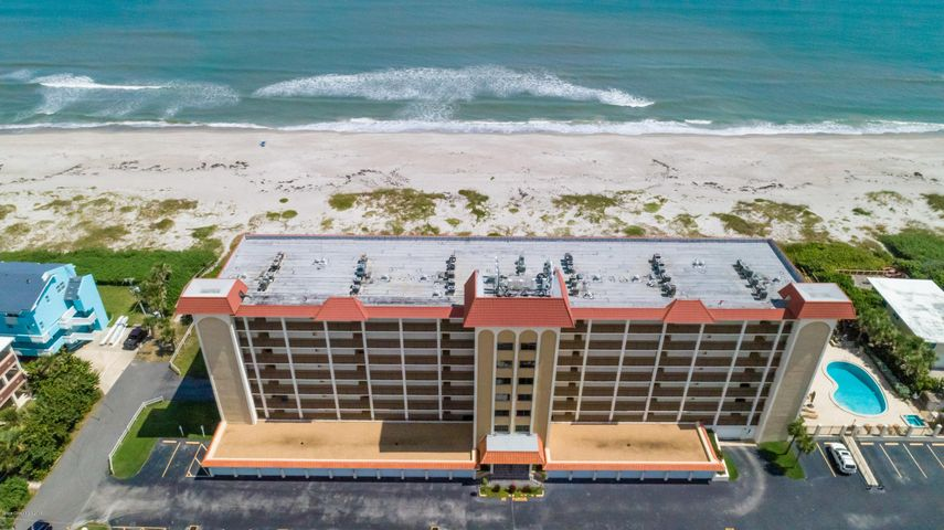 2815 S Atlantic Avenue, 404, Cocoa Beach, FL 32931