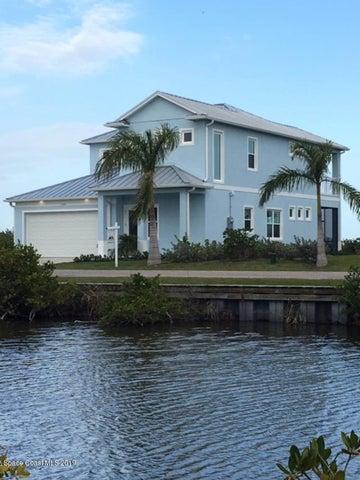 1745 Sun Pointe Place, 0, Merritt Island, FL 32952