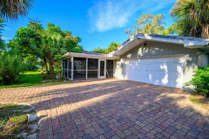 500 First Avenue, Melbourne Beach, FL 32951