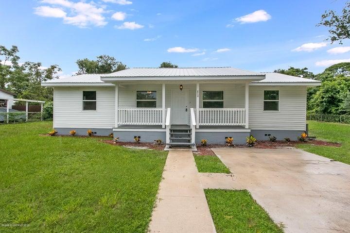 2712 Bethune Avenue, Mims, FL 32754