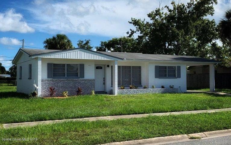 1003 Jersey Street, Cocoa, FL 32927
