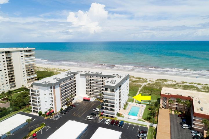 650 N Atlantic Avenue, 102, Cocoa Beach, FL 32931