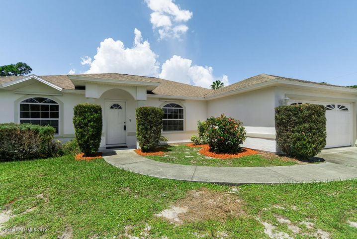 6670 Whispering Pines Lane, Grant Valkaria, FL 32949