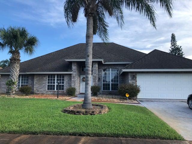 1745 Lakeside Drive, Titusville, FL 32780