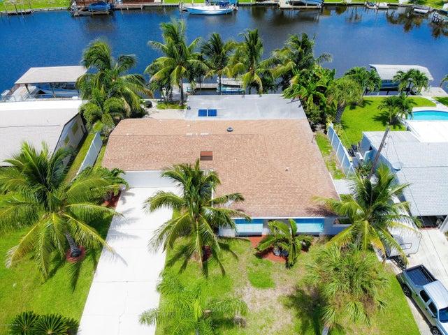 409 Nautilus Drive, Satellite Beach, FL 32937