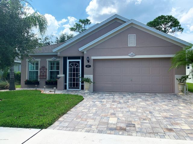 117 Briarcliff Circle, Sebastian, FL 32958