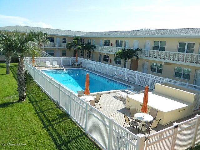7801 Ridgewood Avenue, 35, Cape Canaveral, FL 32920