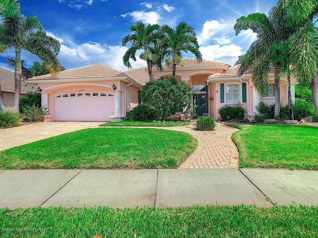 4303 Collingtree Drive, Rockledge, FL 32955