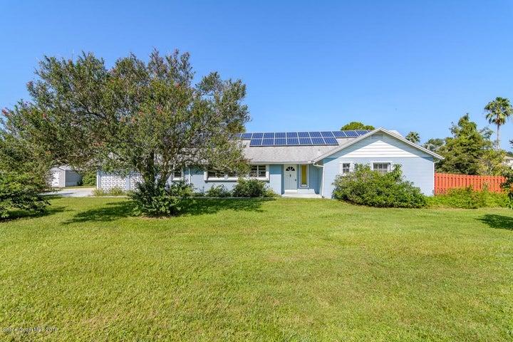 675 N Tropical Trl, Merritt Island, FL 32953