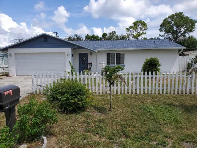 257 Manth Avenue, Cocoa, FL 32927