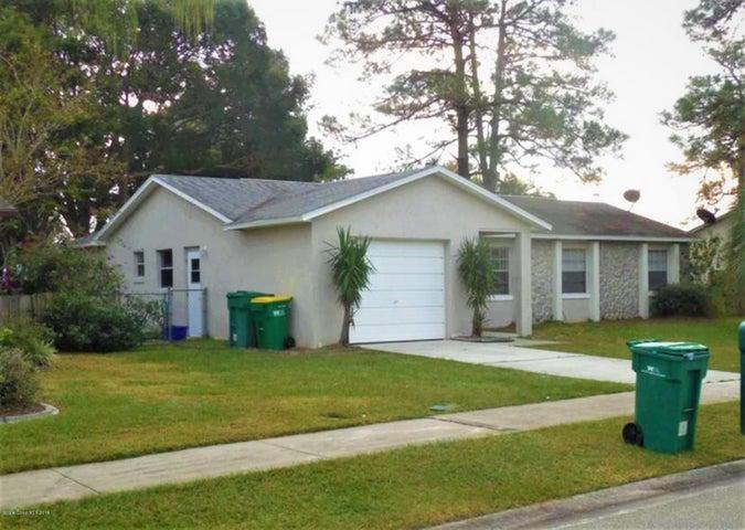 2212 Lance Boulevard, Cocoa, FL 32926