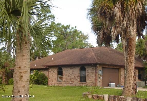 1590 Farnsworth Avenue, Grant Valkaria, FL 32950