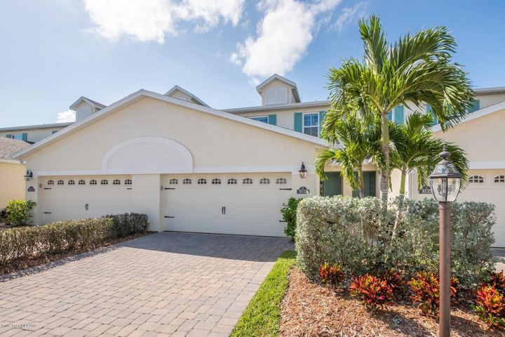 1033 Steven Patrick Avenue, Indian Harbour Beach, FL 32937