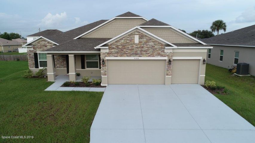 6506 Bamboo Avenue, Cocoa, FL 32927