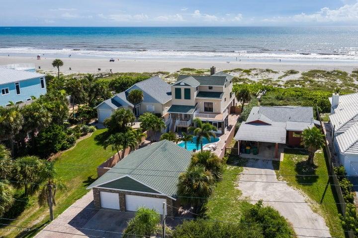 123 S Atlantic Avenue S, Cocoa Beach, FL 32931