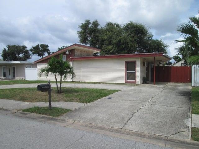 256 Polk Avenue, Cape Canaveral, FL 32920