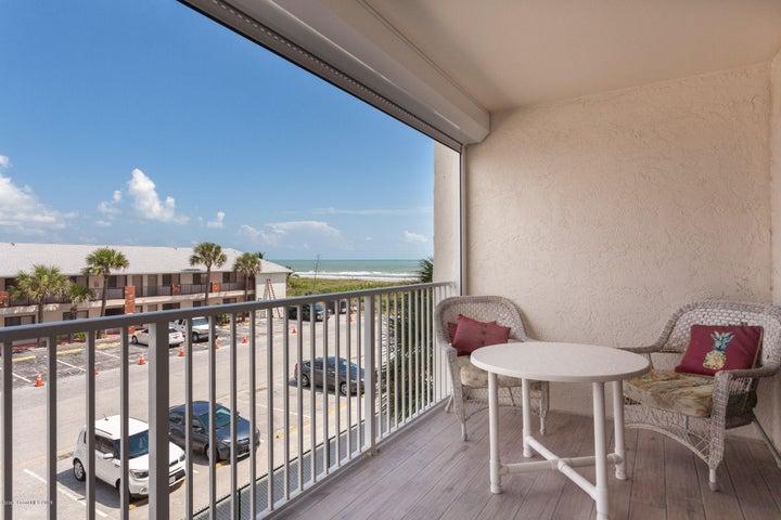1050 N Atlantic Avenue, 304, Cocoa Beach, FL 32931