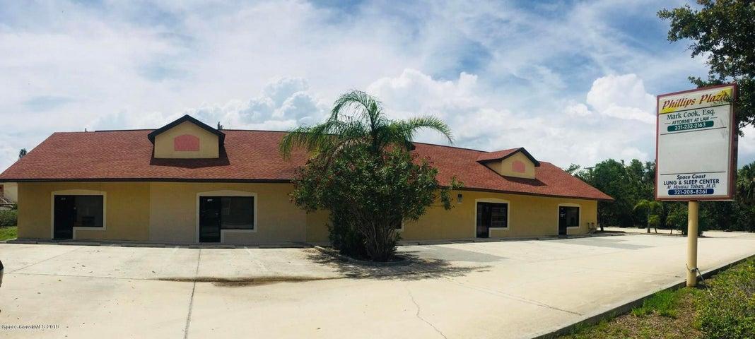 205 N Banana River Drive N, 103, Merritt Island, FL 32952