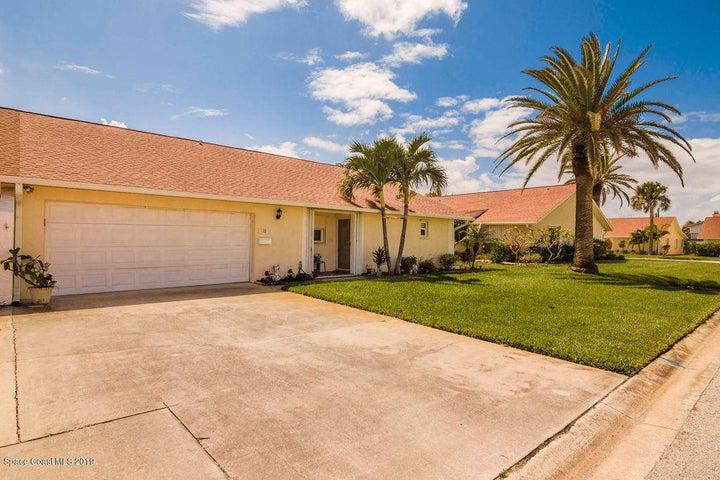 70 Christine Court, Satellite Beach, FL 32937