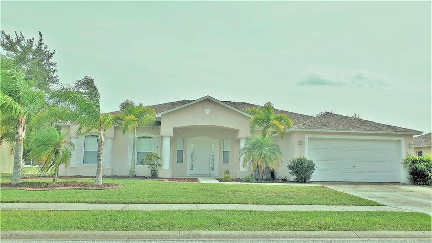 5253 Yaupon Holly Drive, Cocoa, FL 32927