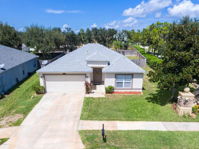 3956 Four Lakes Drive, Melbourne, FL 32940