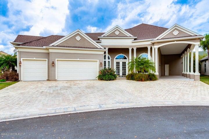 106 Bowfin Court, Titusville, FL 32780