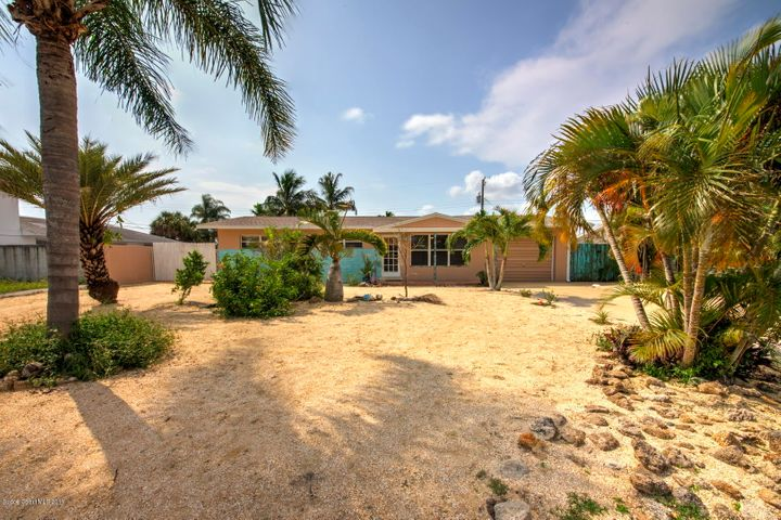 409 Wilson Avenue, Satellite Beach, FL 32937