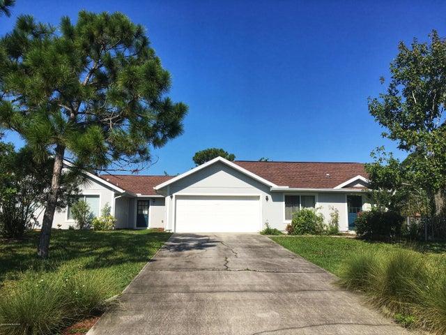 6700 Chain Fern Avenue, Grant Valkaria, FL 32949