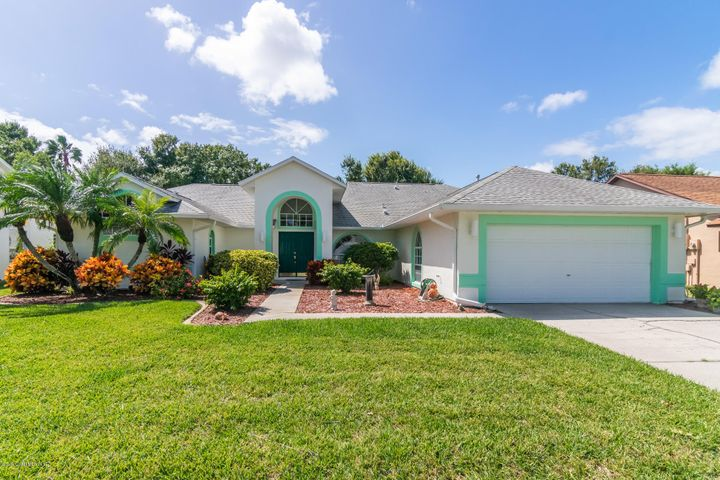 994 Tall Tree Court, West Melbourne, FL 32904