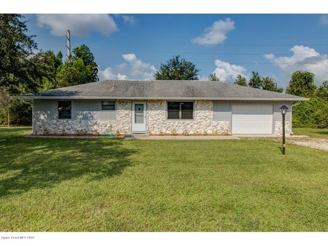 9830 Honeysuckle Drive, Micco, FL 32976