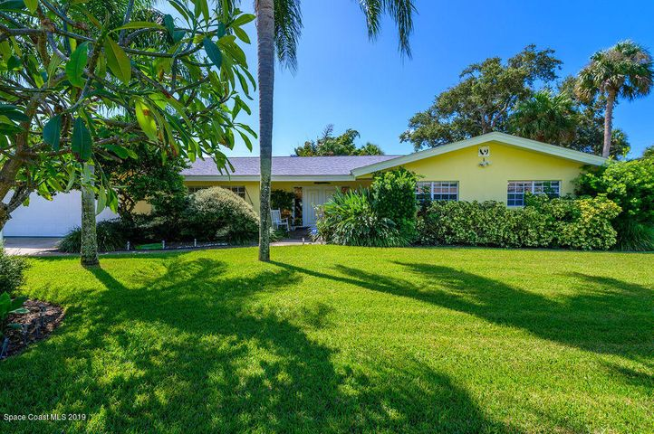 509 Harland Avenue, Melbourne Beach, FL 32951
