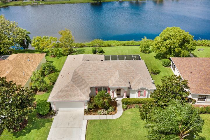1140 Egret Lake Way, Melbourne, FL 32940