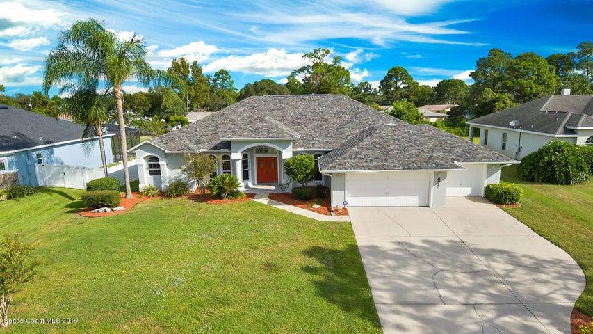 6920 Hundred Acre Drive, Cocoa, FL 32927