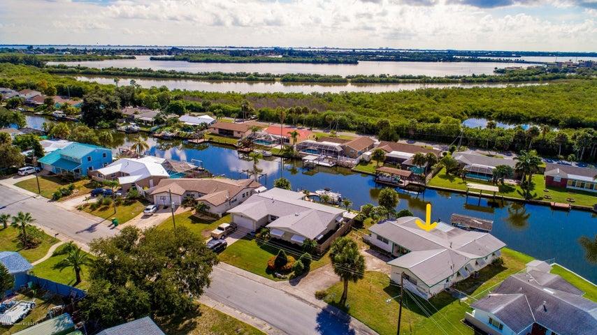 531 Needle Boulevard, Merritt Island, FL 32953