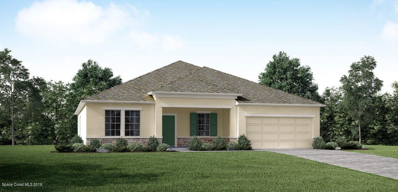 267 Norwich Street, Merritt Island, FL 32953