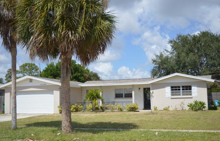 1480 James Avenue, Merritt Island, FL 32952