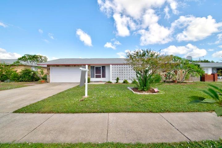 162 Las Palmas, Merritt Island, FL 32953