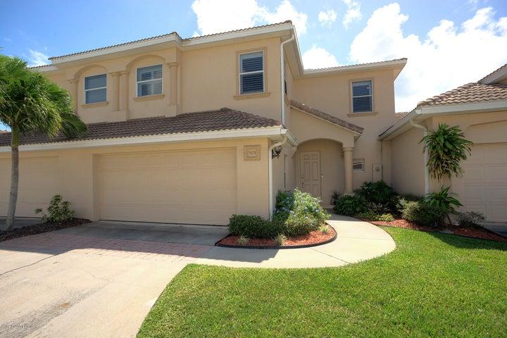505 Siena Court, 0, Satellite Beach, FL 32937